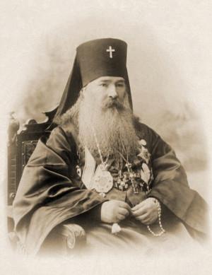 Архиепископ Агафодор (Преображенский)